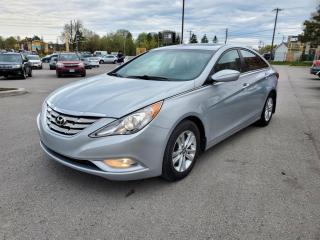 Used 2011 Hyundai Sonata 4dr Sdn 2.4L for sale in Scarborough, ON
