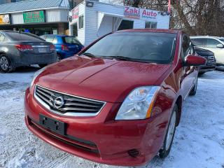 Used 2011 Nissan Sentra 2011 Sentra/160 Km/Safety Certification included Price for sale in Toronto, ON