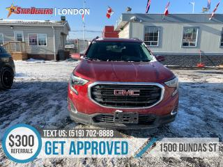 Used 2019 GMC Terrain for sale in London, ON