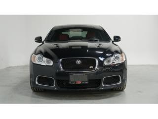 Used 2011 Jaguar XF XFR SC   R-SPORT   NAVI   BOWERS WILKINS for sale in Vaughan, ON