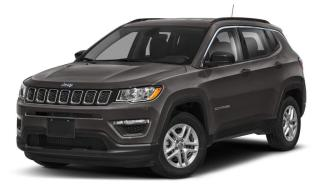 New 2020 Jeep Compass Sport - Apple CarPlay -  Android Auto for sale in Surrey, BC