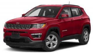 New 2020 Jeep Compass NORTH for sale in Surrey, BC