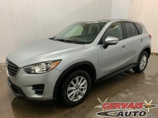 Used 2016 Mazda CX-5 GX AWD A/C MAGS Bluetooth for sale in Shawinigan, QC