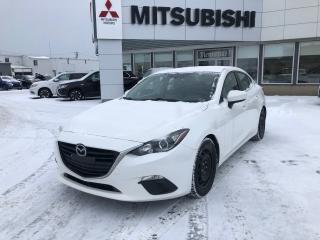 Used 2015 Mazda MAZDA3 GS AUTOMATIQUE !!! for sale in Rimouski, QC