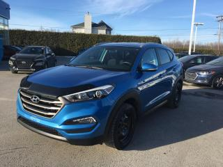 Used 2016 Hyundai Tucson Premium 2.0L 4 portes TI for sale in Joliette, QC