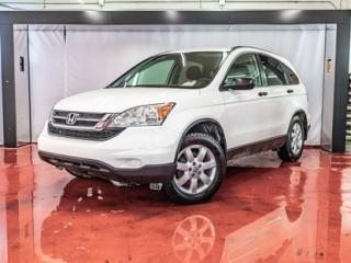 Used 2011 Honda CR-V LX**AUTO**CUISE CONTROL**AUX** 90 JOURS SANS PAIEMENTS (DÉTAILS EN COCESSION) for sale in Montreal, QC