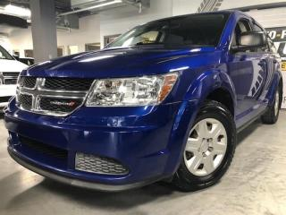 Used 2012 Dodge Journey CVP 4 CYLINDRES for sale in Montreal, QC
