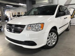 Used 2015 Dodge Grand Caravan Ensemble Valeur Plus for sale in Montreal, QC
