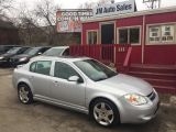 Photo of Silver 2006 Chevrolet Cobalt