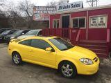 Photo of Yellow 2009 Chevrolet Cobalt