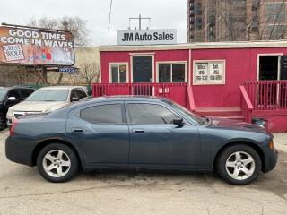 Used 2008 Dodge Charger SE for sale in Toronto, ON