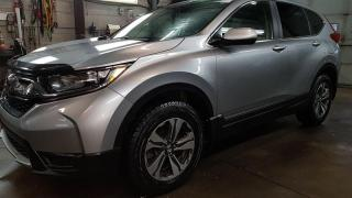 Used 2018 Honda CR-V LX AWD for sale in St-Constant, QC