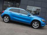 Photo of Blue 2015 Mercedes-Benz GLA 250