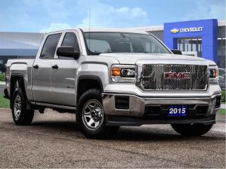 Used 2015 GMC Sierra 1500 for sale in Markham, ON