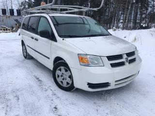 Used 2009 Dodge Grand Caravan Rack a Échelle dans le vÉhicule for sale in Mirabel, QC