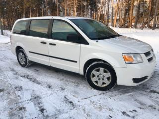 Used 2010 Dodge Grand Caravan Rack a Échelle for sale in Mirabel, QC
