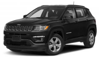 New 2020 Jeep Compass LIMITED for sale in Surrey, BC