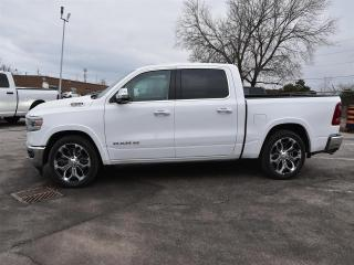 New 2020 RAM 1500 Longhorn for sale in Concord, ON