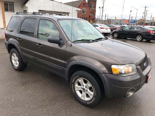 2006 Ford Escape XLT ** CRUISE, POWER SEAT **