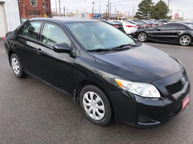 2010 Toyota Corolla CE ** CRUISE, AUX. IN **