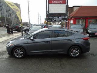 Used 2017 Hyundai Elantra GL/ LIKE NEW / NEW BRAKES / LOADED / LOW KM /MINT for sale in Scarborough, ON