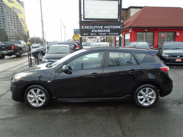 2010 Mazda MAZDA3 GS/ ALLOYS / NEW BRAKES / SUNROOF / CERTIFIED /