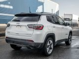 2018 Jeep Compass LIMITED |LEATHER|PANOROOF|NAVI