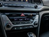 2017 Hyundai Elantra GLS |SUNROOF|CARPLAY|