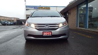 Used 2013 Honda Odyssey EX for sale in Brampton, ON