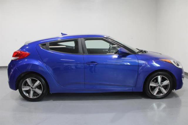2013 Hyundai Veloster WE APPROVE ALL CREDIT
