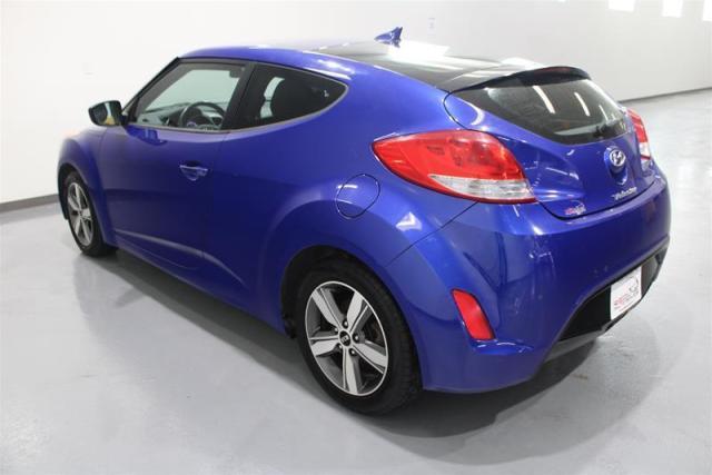 2013 Hyundai Veloster DCT