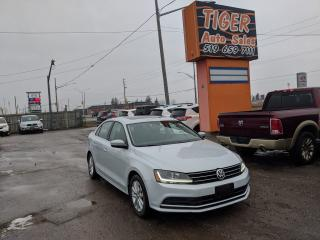 Used 2017 Volkswagen Jetta Wolfsburg Edition**ONLY 65KMS**AUTO**SUNROOF**CAM* for sale in London, ON