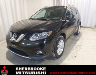 Used 2016 Nissan Rogue Traction avant 4 portes SV for sale in Sherbrooke, QC
