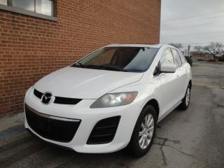 Used 2011 Mazda CX-7 GX for sale in Oakville, ON