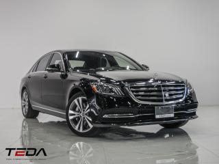 Used 2019 Mercedes-Benz S-Class S 560 for sale in North York, ON