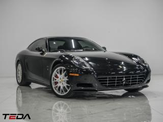 Used 2009 Ferrari 612 Scaglietti  F1 for sale in North York, ON