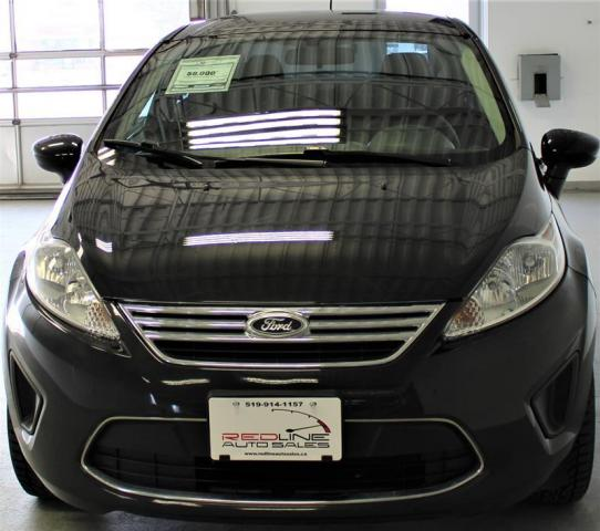 2013 Ford Fiesta WE APPROVE ALL CREDIT