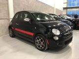 Photo of Black 2014 Fiat 500