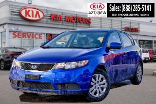 Used 2012 Kia Forte5 LX Plus for sale in Etobicoke, ON
