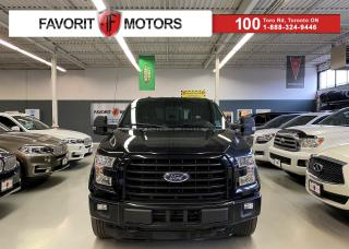 Used 2016 Ford F-150 SuperCrew XLT *CERTIFIED!*|NAV|BACKUP CAM|4X4|+++ for sale in North York, ON