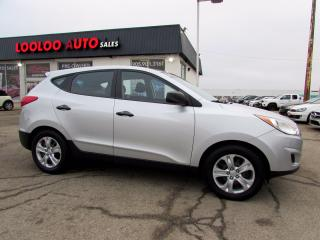 Used 2012 Hyundai Tucson GLS BLUETOOTH AUTOMATIC CERTIFIED for sale in Milton, ON