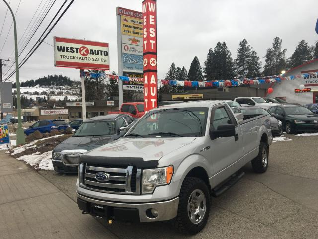 2009 Ford F-150 AUTO/PL/PW
