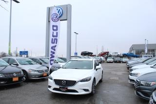 Used 2016 Mazda MAZDA6 4dr Sdn 2.5L Auto GT for sale in Whitby, ON