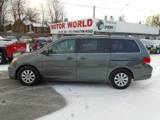 Used 2008 Honda Odyssey EX-L for sale in Scarborough, ON