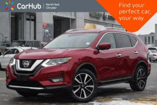 Used 2017 Nissan Rogue S for sale in Thornhill, ON