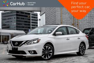 Used 2018 Nissan Sentra SR Turbo for sale in Thornhill, ON
