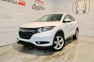Used 2016 Honda HR-V EX AWD for sale in Blainville, QC