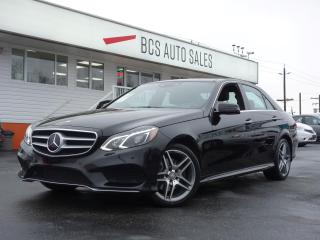 Used 2016 Mercedes-Benz E-Class E400 E 400 Series, Dual Radar Assist, Massaging Seats for sale in Vancouver, BC