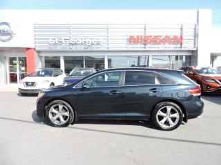 Used 2015 Toyota Venza Familiale V6 4 portes à traction intégra for sale in St-Georges, QC