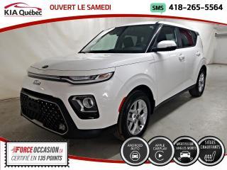 Used 2019 Kia Soul EX* SIEGES CHAUFFANTS* CECI EST UN 2020* for sale in Québec, QC